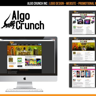 Algo Crunch
