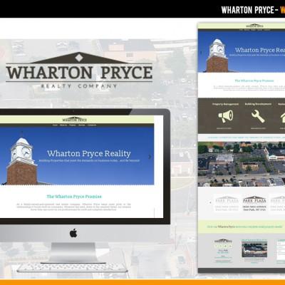 Wharton Pryce