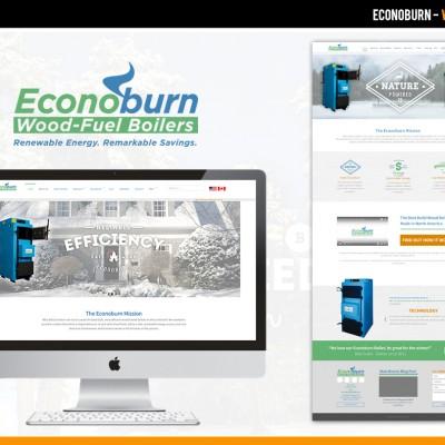 Econoburn